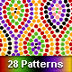 Patterns vol. 3 - GraphicRiver Item for Sale