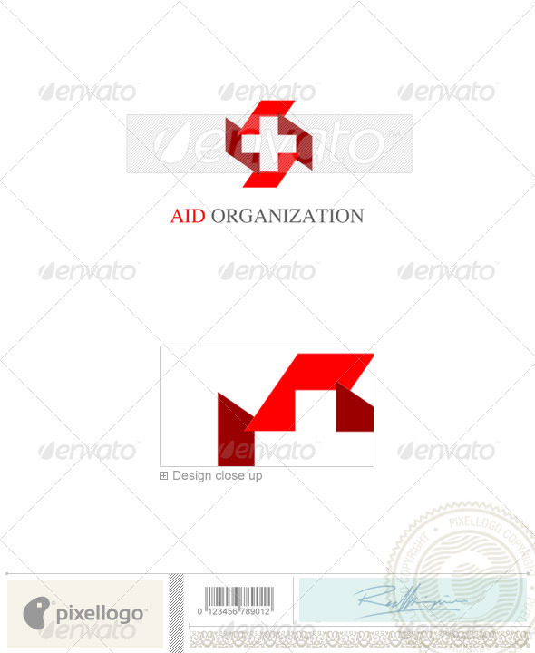 Business & Finance Logo 828