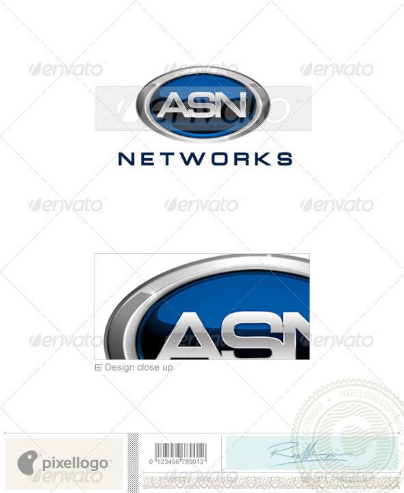 GraphicRiver Sports Logo 3D-704 526495