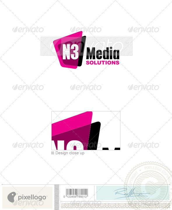 GraphicRiver Marketing Logo 2288 526505