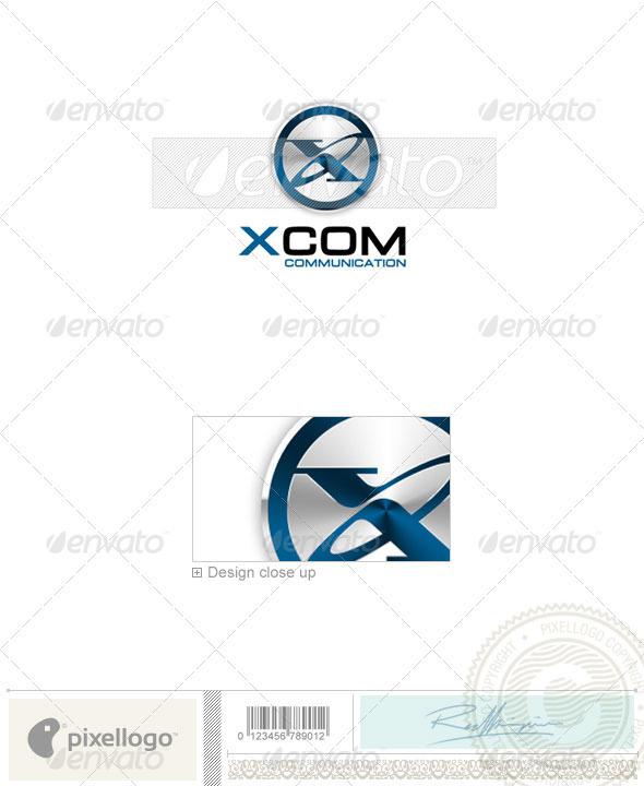 GraphicRiver Business & Finance Logo 1012 526632
