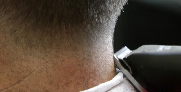 Hair Cut 6