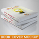Book Cover Mock-Up - GraphicRiver Item for Sale