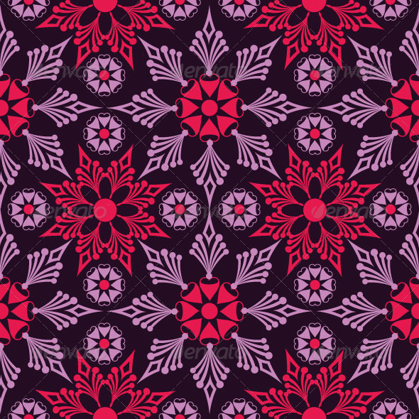 GraphicRiver Seamless Classic Pattern 66 5109831