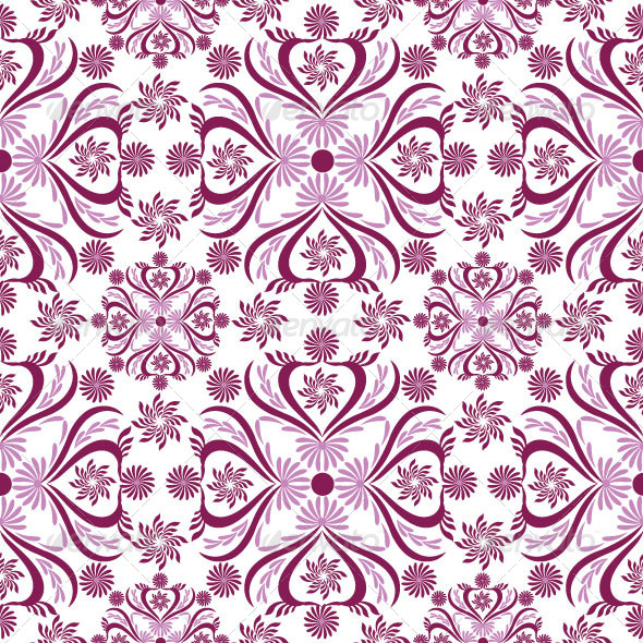 GraphicRiver Seamless Classic Pattern 70 5109891