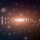Ambient Particle Logo v2 - VideoHive Item for Sale
