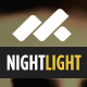NightLight | Parallax Muse Template