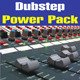 Dubstep Dance Power Pack 1