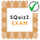 JQuery Ajax SQuiz2 Exam Quiz Engine