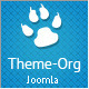 Theme-Org - Responsive Multi-Purpose Joomla Theme