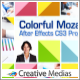 Colorful Mozaik - VideoHive Item for Sale