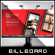 Ultimate Movie/Photography/Image - Billboard - GraphicRiver Item for Sale