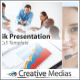 3D Mosaic Stylish Presentation - VideoHive Item for Sale