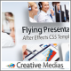 Flying Presentation - VideoHive Item for Sale
