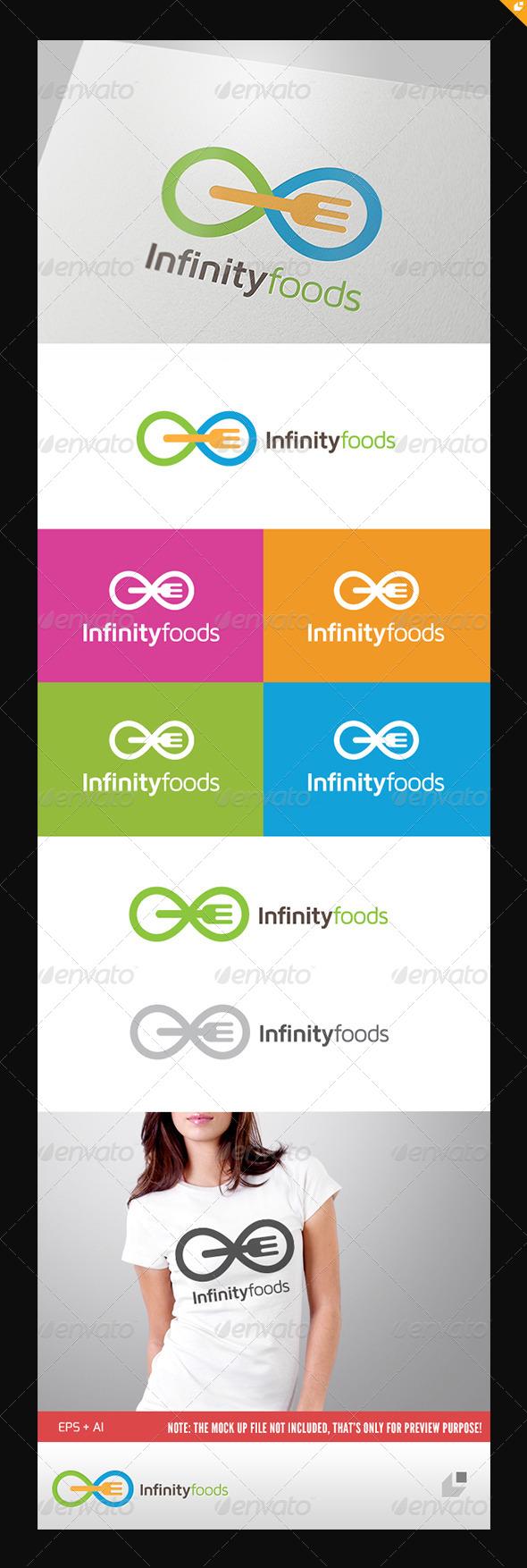 Infinity Foods Logo
