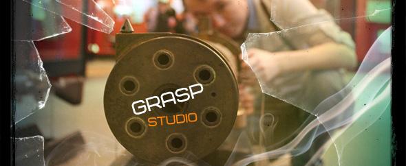 GraspStudio