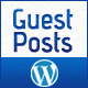 WordPress Guest Posts