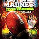 Football Madness Flyer Template - GraphicRiver Item for Sale
