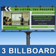 Corporate Business Billboard | Volume 2