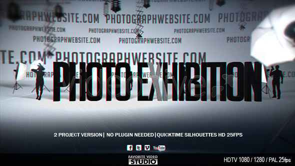 Photo Studio Logo 2