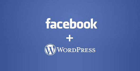 WordPress Plugins for Facebook