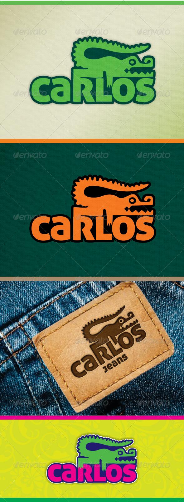 GraphicRiver Carlos 5123043