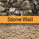 Old Stone Wall Surfaces Textures - GraphicRiver Item for Sale