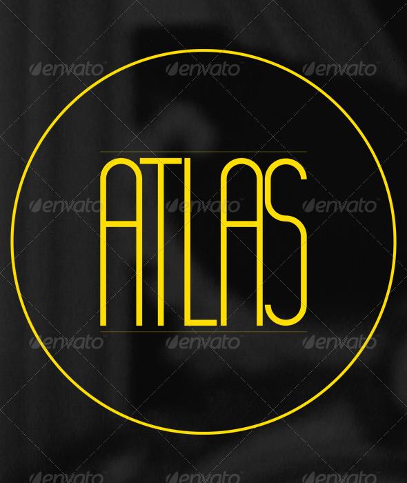 GraphicRiver Atlas 5039003