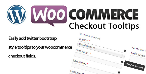 CodeCanyon WooCommerce Checkout Tooltips 5123514