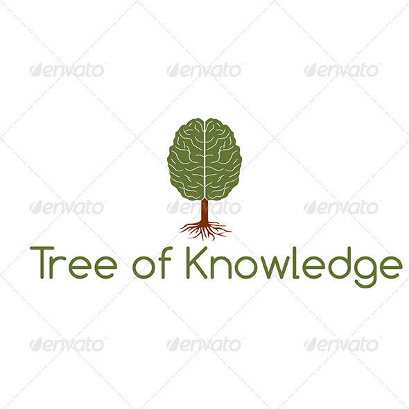 GraphicRiver Tree of Knowledge 5041636