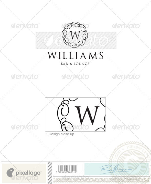 Restaurant Logo - 2316 - Food Logo Templates