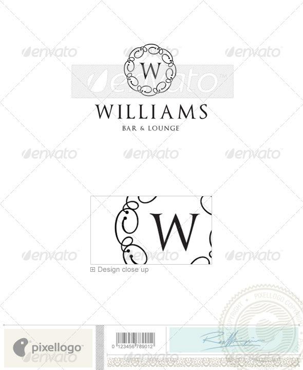 Restaurant Logo – 2316