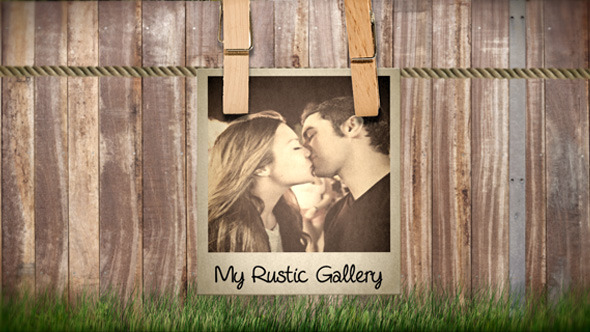My Rustic Gallery