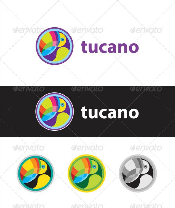 GraphicRiver Tucano 5126185