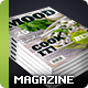 Magazine Vol. 3 - GraphicRiver Item for Sale