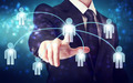 Social Network Concepts - PhotoDune Item for Sale