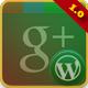 Wordpress Google Plus Badge Widget - WorldWideScripts.net vare til salg