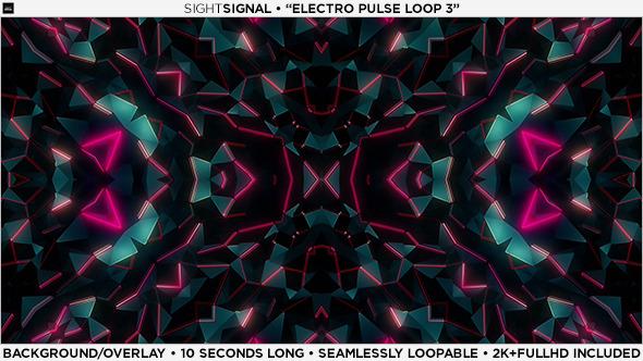 Electro Pulse Loop 3