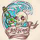 Last Hope Sailor's Tattoo Design - GraphicRiver Item for Sale