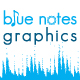 BlueNotesGraphics