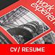 Resume Package