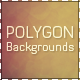 16 Polygon Texture Backgrounds