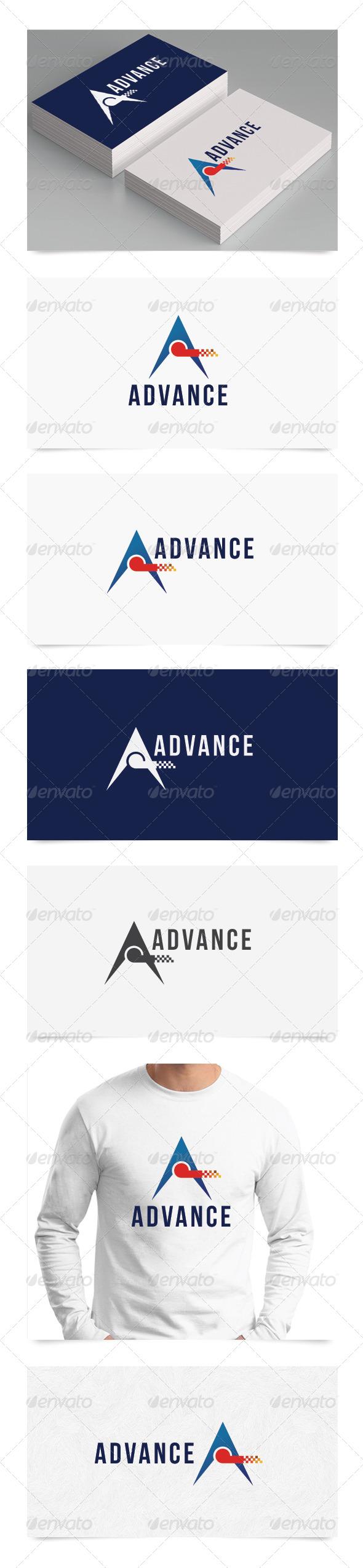 GraphicRiver Advance 5132315