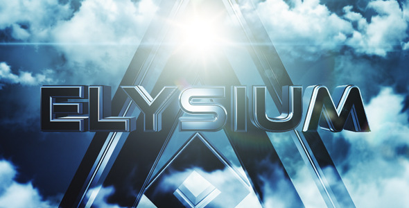 Elysium Cinematic Trailer