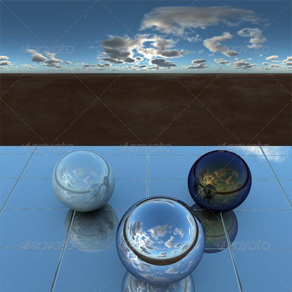 3DOcean Desert 36 5134112