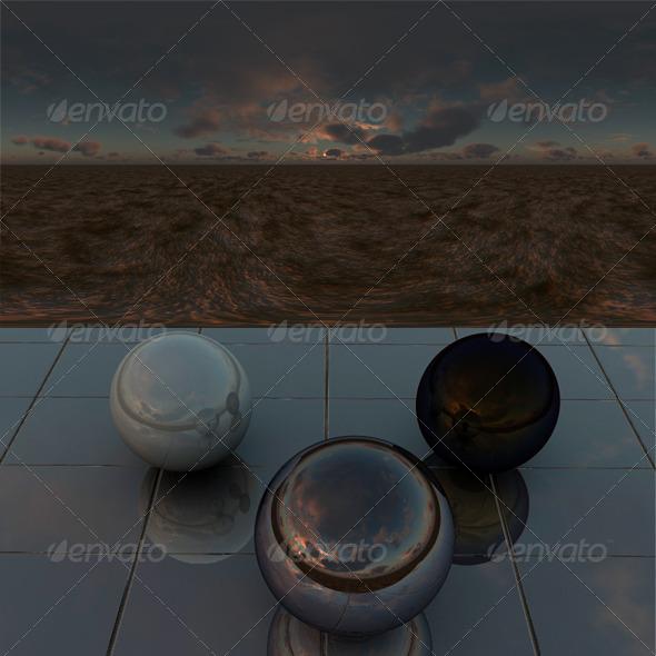 Desert 38 - 3DOcean Item for Sale