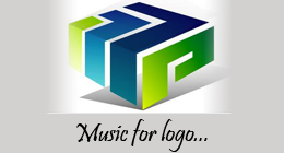 Music for Logo