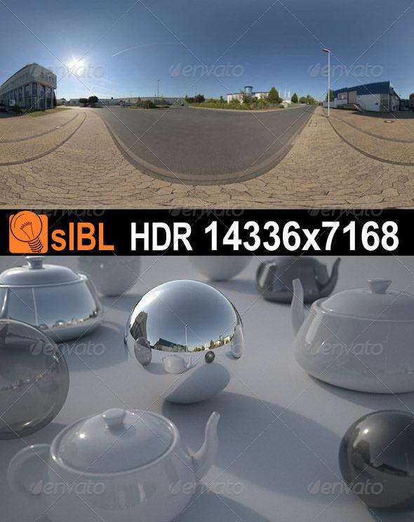3DOcean HDR 085 Road sIBL 5138010