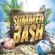 Summer Bash Flyer Template - GraphicRiver Item for Sale