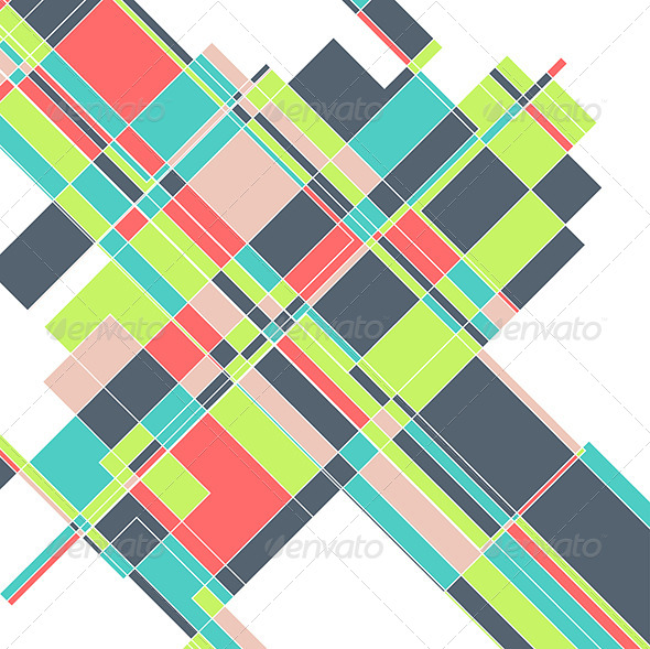 GraphicRiver Abstract Background 5138844